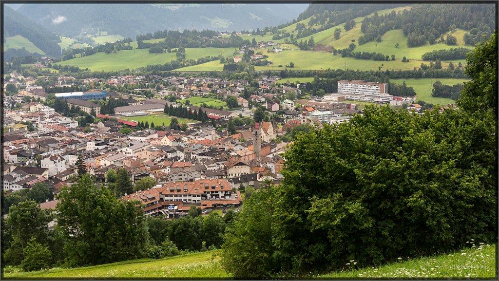 Etappe 7 St. Jakob - Sterzing