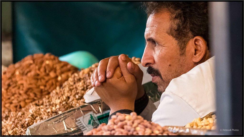 Marrakesch und seine Menschen